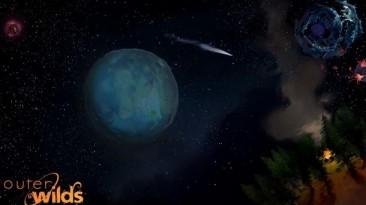 Outer Wilds: Fig вам, а не Kickstarter