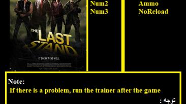 Left 4 Dead 2: Трейнер/Trainer (+3) [2.2.0.2] {Abolfazl.k}