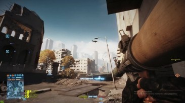 Battlefield 1 - Прощание с 2018ым