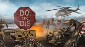 Do or Die - Steam-ключ}