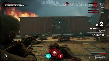Zombie Army 4 Dead War - Первый взгляд, предварительный обзор