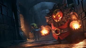 Battlerite: Анимационный трейлер анонса
