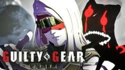 Геймплейный трейлер Guilty Gear: Strive - Зато против Миллии