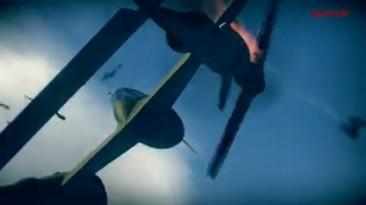 "Birds of Steel ""Релизный Трейлер"""