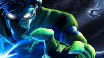War for Nosgoth найден в реестре Steam и драйверах AMD