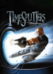 Обложка игры TimeSplitters: Future Perfect