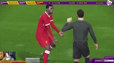 Как улучшить Pro Evolution Soccer 2018?