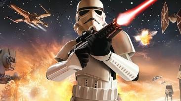 В GOG появилась оригинальная Star Wars: Battlefront