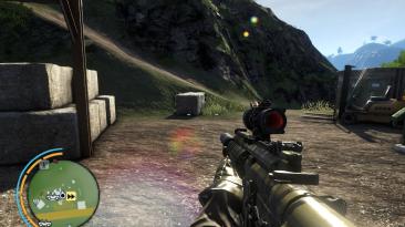 "Far Cry 3 ""Костюм наёмника - Version 0.2"""