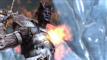 Bound by Flame: Сохранение/SaveGame (Женский персонаж, демон, уровень 27)