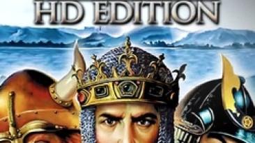 Age of Empires 2 HD: Трейнер/Trainer (+4) [3.8.2662.DLC\steam 396204] {vova___belyi}