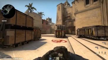 "Хожу только Задом (На ""S"") в Мм - Counter-Strike: Global Offensive"