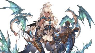 Утечка: Зоуи станет пятым загружаемым персонажем для Granblue Fantasy: Versus