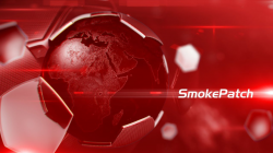 "PES 2019 ""Sider Kitserver для Smoke Patch19"""