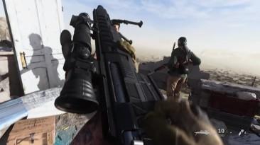 Call of Duty: Modern Warfare (2019) - Обзор Попытка спустя 8 лет
