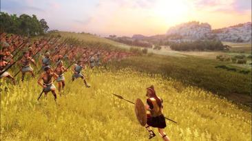 """Total War Saga: Troy """"Вас больше не предадут"""""""