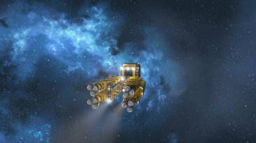 """Space Engineers """"Фрегат Venture"""""""
