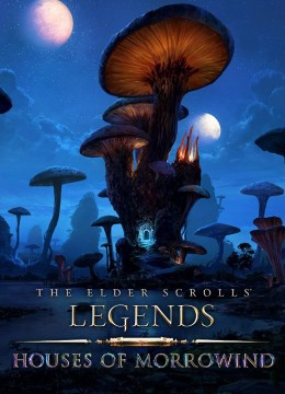 Elder Scrolls: Legends - Houses of Morrowind
