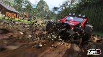 Несколько новых скриншотов для Dirt 5