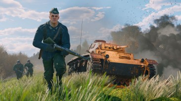 WWII-шутер Enlisted войдёт в стартовую линейку Xbox Series