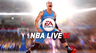 Первые оценки NBA Live 16