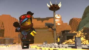 Состоялся анонс The LEGO Movie 2 Videogame