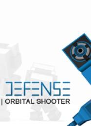 Обложка игры Artificial Defense