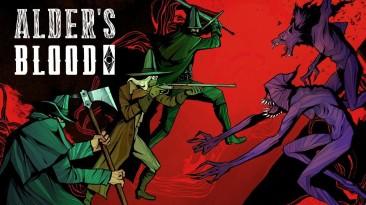 Alder's Blood еще раз попытает счастья на Kickstarter