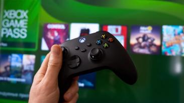 Xbox Game Pass скоро появится на смарт-телевизорах