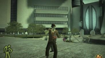 Нетребовательный зомби