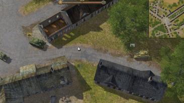 Состоялась премьера Close Combat: The Bloody First