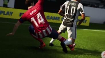 FIFA 18. Развлечение, зрелище, профессия // ИГРОПРОМ #136