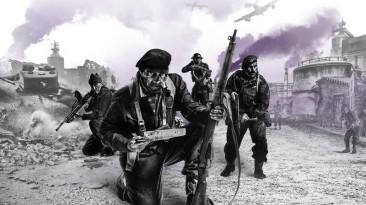 Самостоятельное дополнение Company of Heroes 2: The British Forces уже вышло на PC