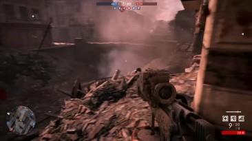 Как правильно тащить в Battlefield 1 или упоротая резня