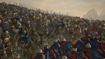 """Total War: Warhammer 2 """"Обновленный внешний вид войск, героев и лордов"""""""