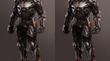 City Interactive анонсировала научно-фантастический шутер Alien Fear
