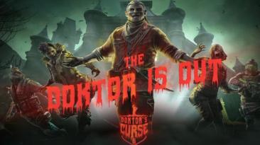 Событие Doktor's Curse возвращается в Rainbow Six Siege