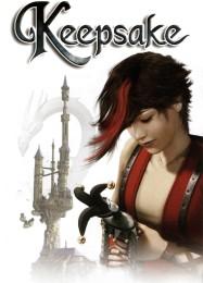 Обложка игры Keepsake
