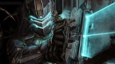 EA возобновила свои права на игровую серию Dead Space