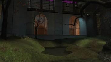 "Half-Life 2 ""Карта - Indust"""