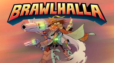 Новое обновление Brawlhalla принесло нового Чемпиона, обновленный античит и доработку игрового чата
