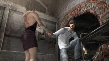 Silent Hill 4: The Room на РС