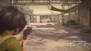 World War Z - Все оружие и предметы игры