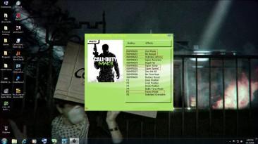 "Call of Duty: Modern Warfare 3 ""Баг в миссии ""Возврашено отправителю"""""