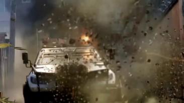 "Call of Duty: Advanced Warfare ""Call of Кевин Спейси: Advanced Titancrysis""."
