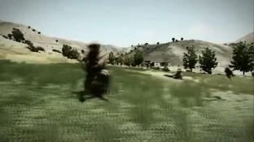 ARMA 2: Reinforcements - Дебютный трейлер