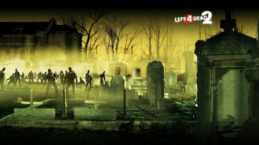 В Steam всё ещё продолжается скидка на серию Left 4 Dead