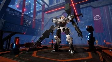 Подробности о будущих обновлениях Daemon X Machina