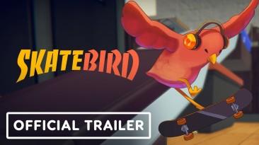 SkateBIRD выйдет 12 августа