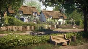 Everybody's Gone to the Rapture вышла на PS4